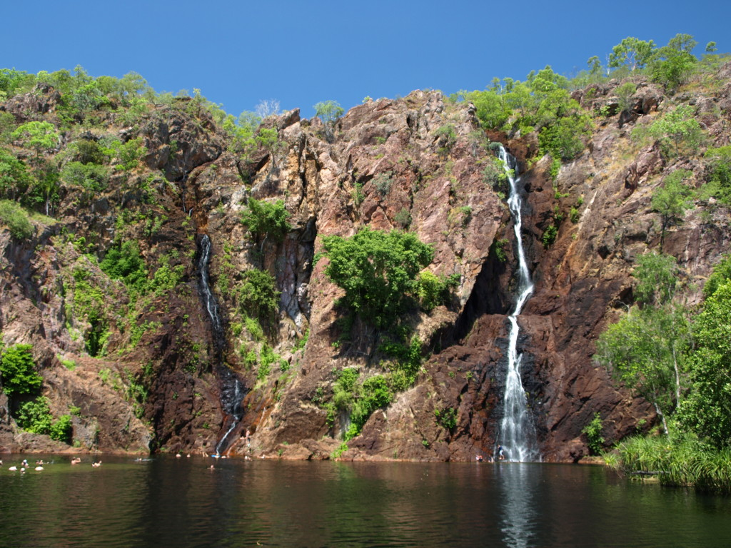 Litchfield National Park