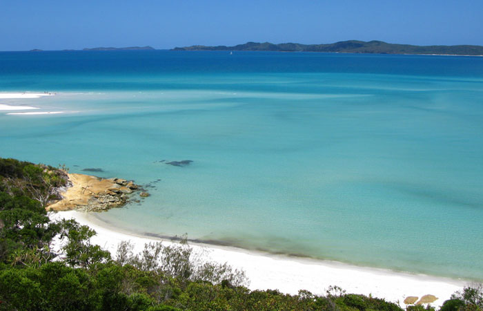 Whitehaven-and-the-Whitsundays---Paul-Benjamin