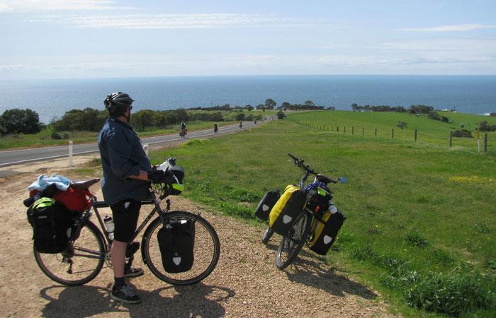 Kangaroo-Island-cycling---Gavin Anderson