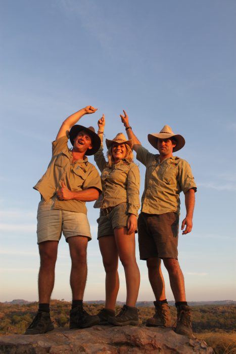 Local & fully qualified guides - Adventure Tours