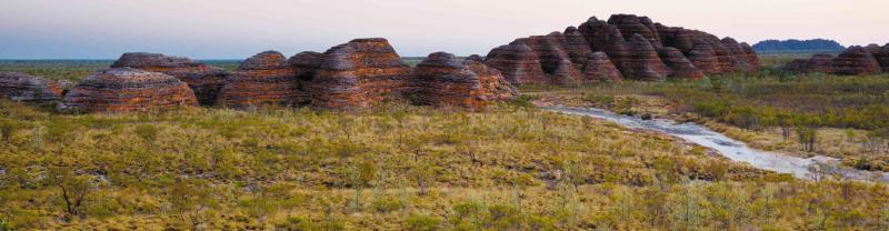 The Bungle Bungles, Western Australia