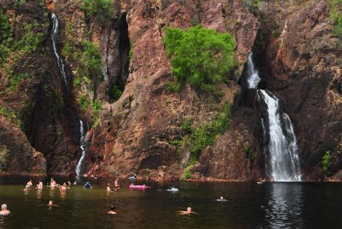 Katherine Northern Territory  Wikipedia