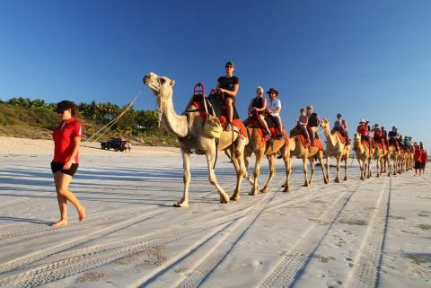 Western Australia  Explore Australia Travel Guide