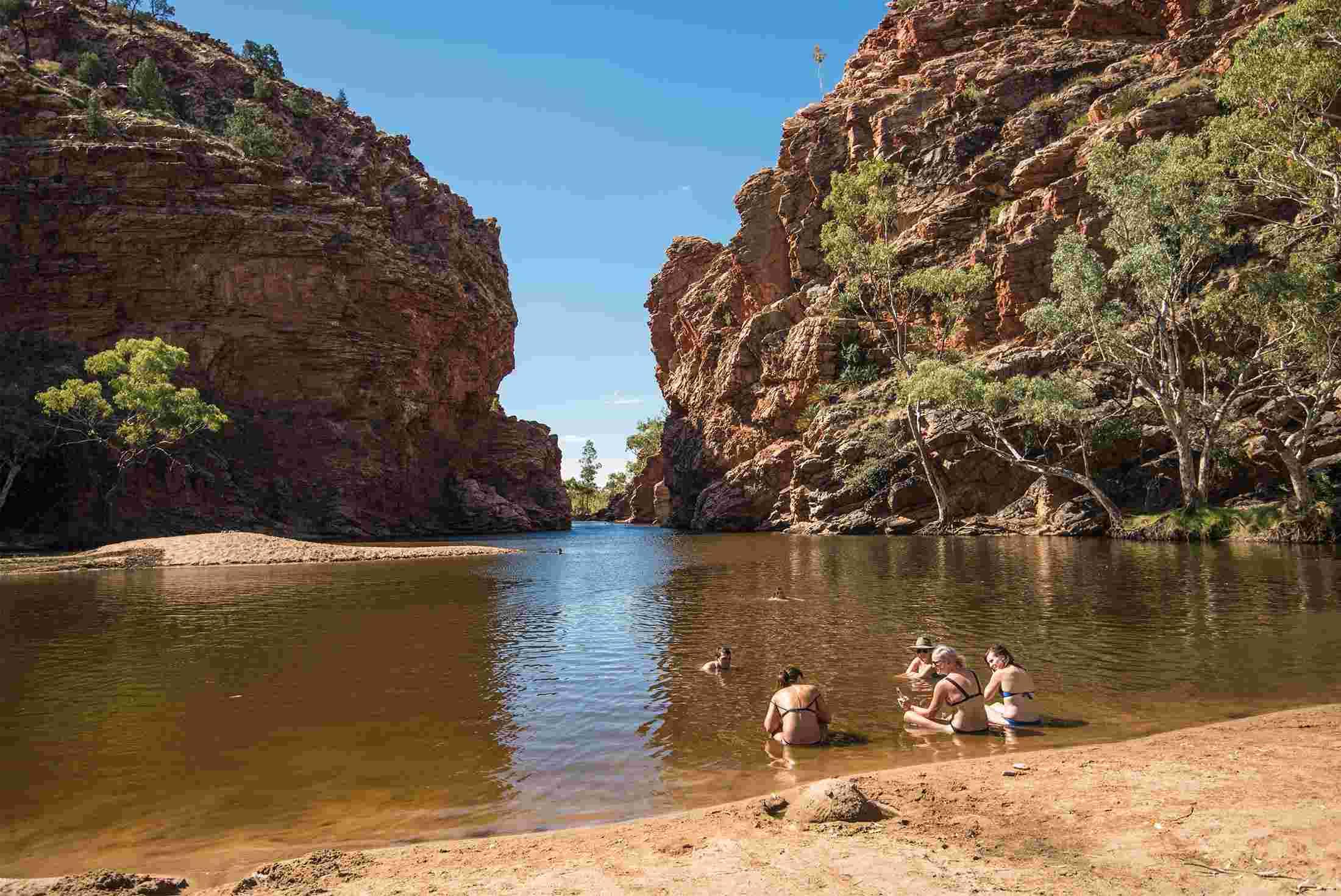 Alice Springs Tours Travel Holidays 2017 18 Adventure Tours Australia