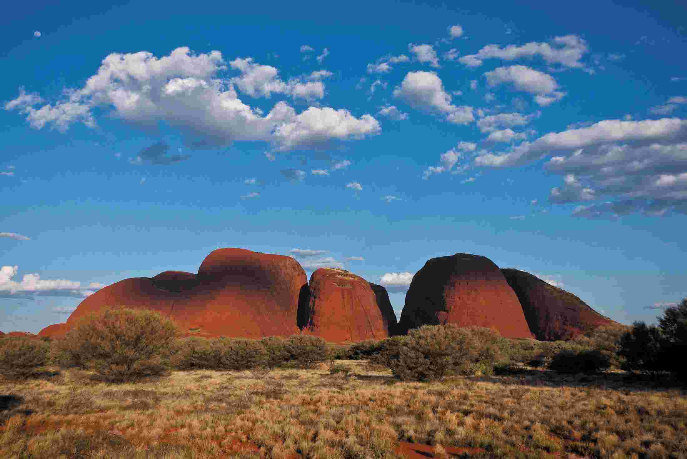 Outback To The Top End 2017 Australia Tours Adventure