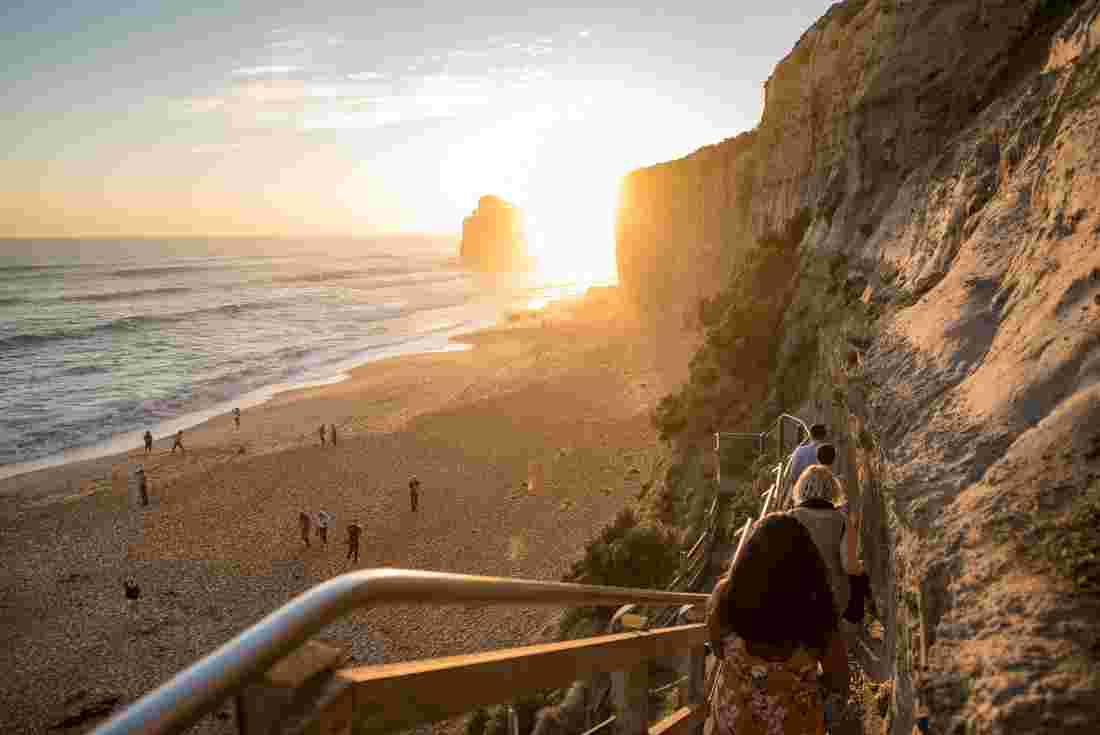 Great Ocean Road Adventure Ex Melbourne Basix Adventure Tours Au