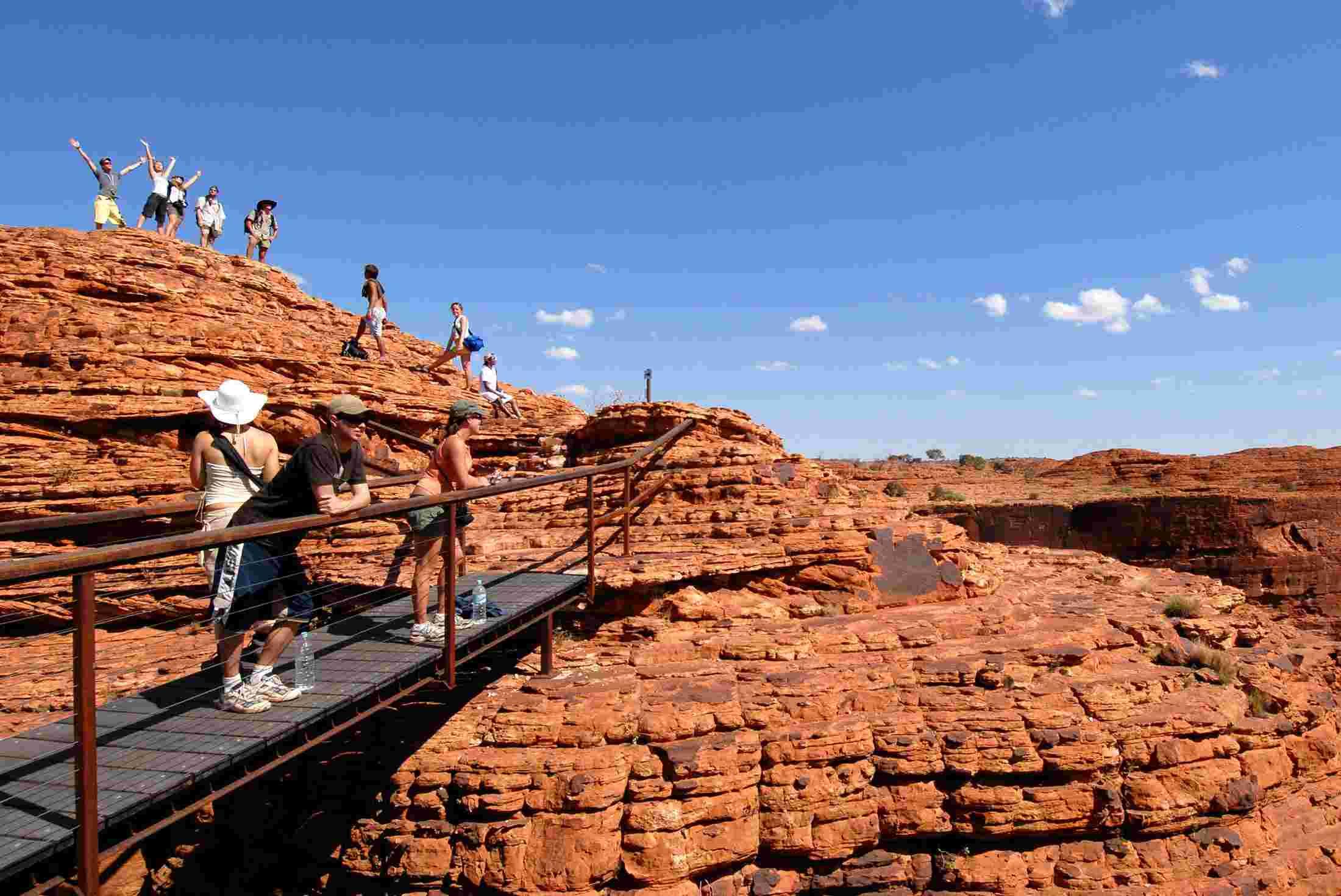 Adventure Tours Australia - Australian tours