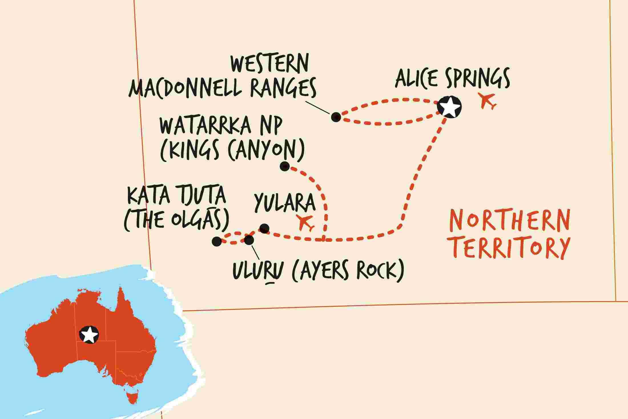 Adventure Tours, Small Group Tours & Trips | Adventure Tours Australia