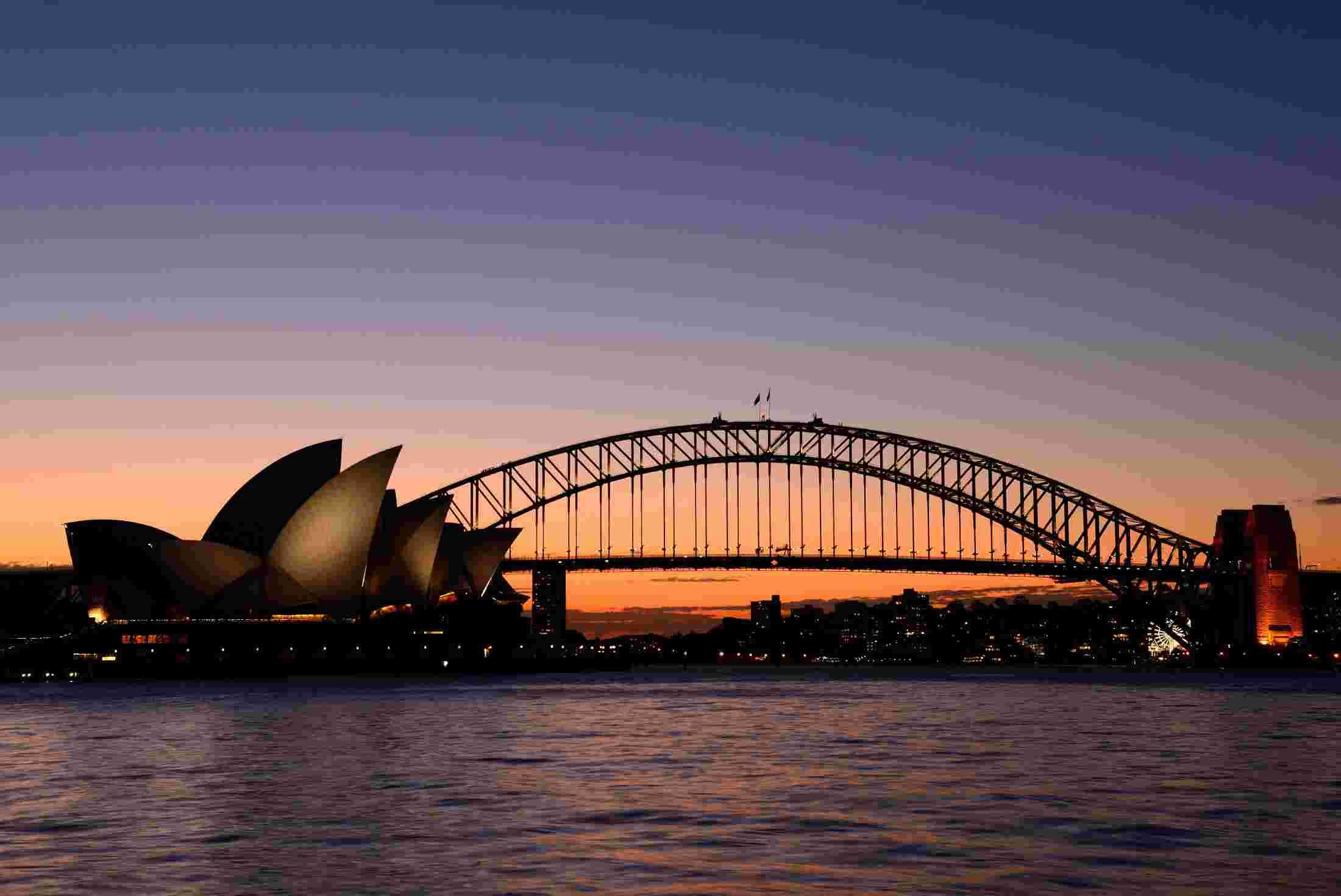 New South Wales Tours, Travel & Trips | Adventure Tours AU
