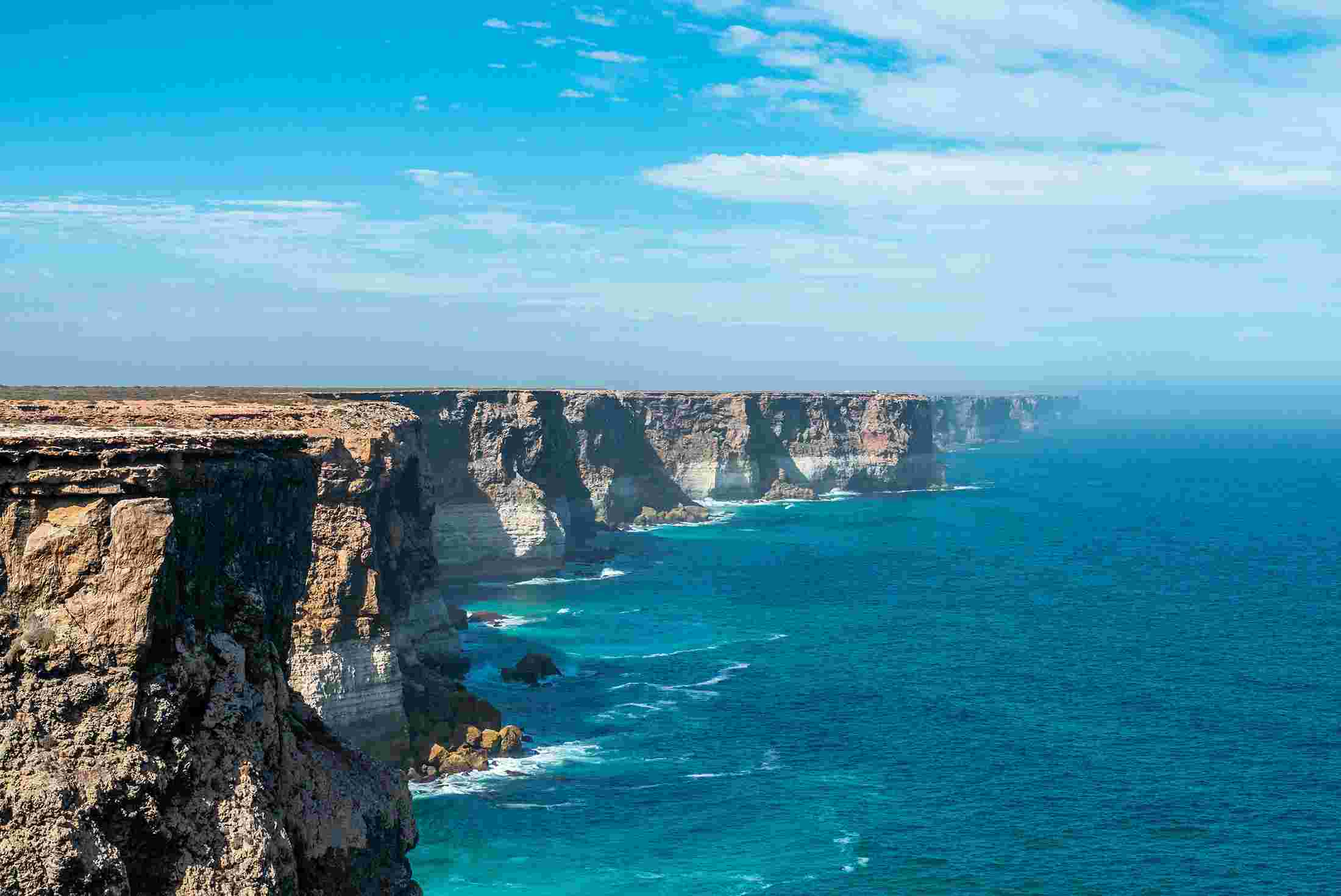 Southern Ocean Amp The Nullarbor Southern Ocean Amp The