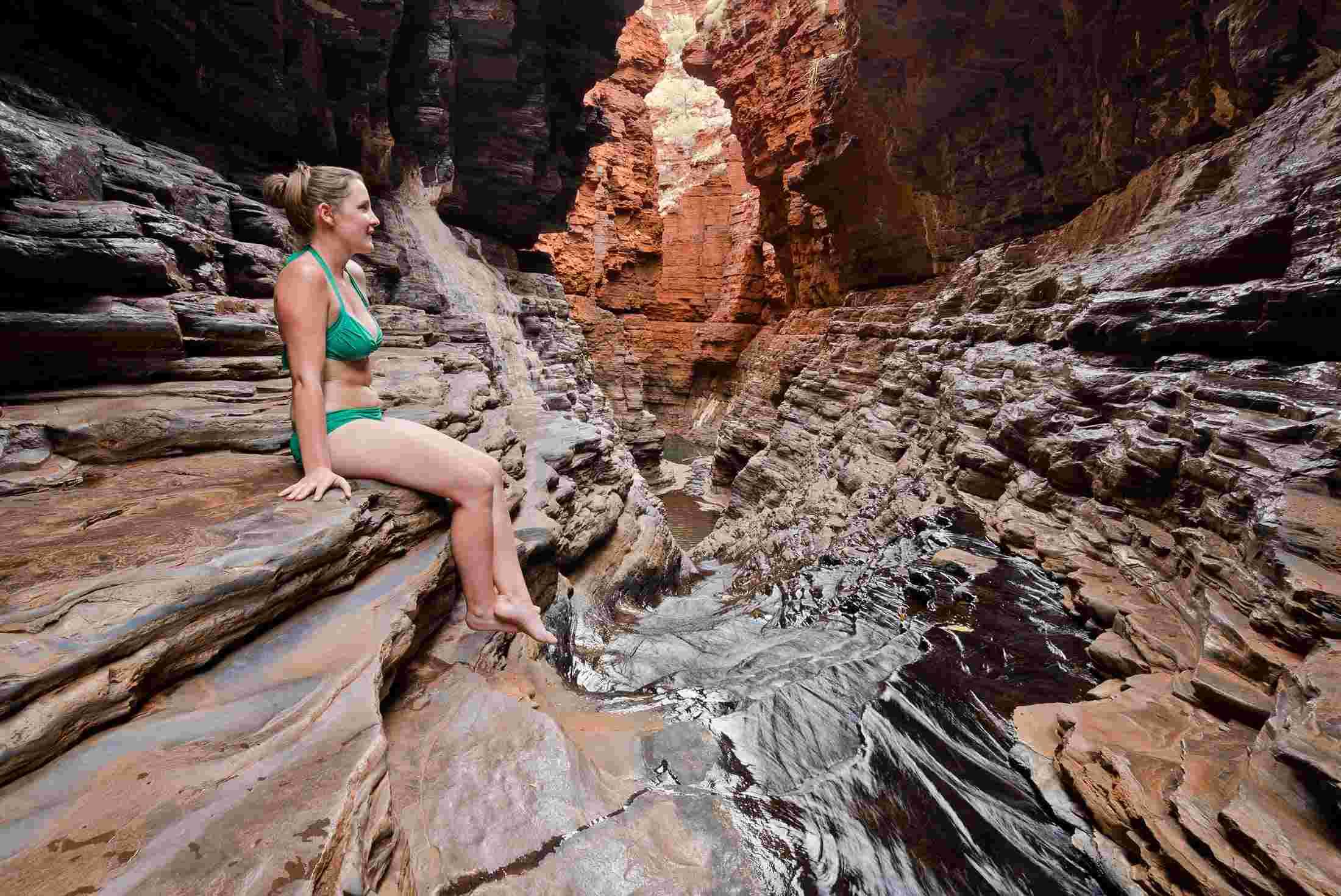 West Coast Tours Of Australia Adventure Tours