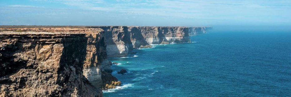 Southern Ocean & The Nullarbor