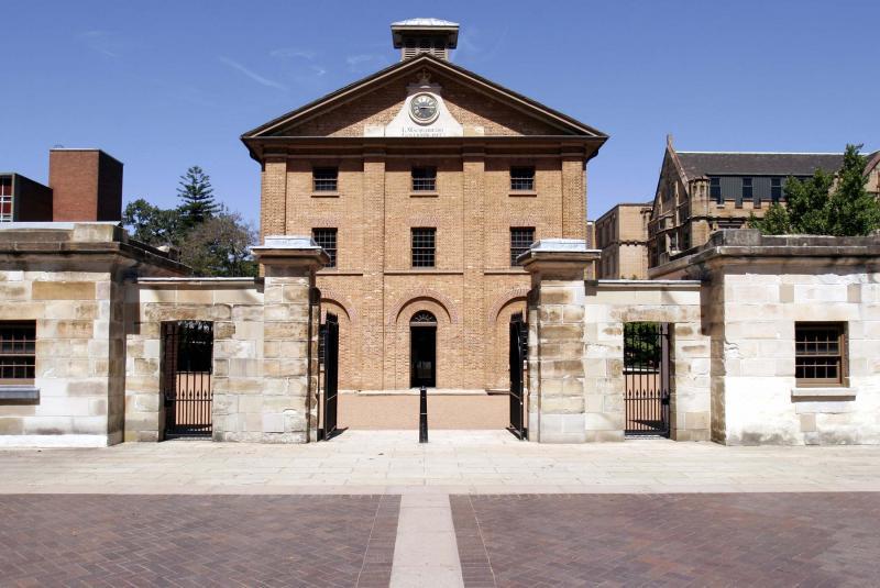 Sydney Convict Tour