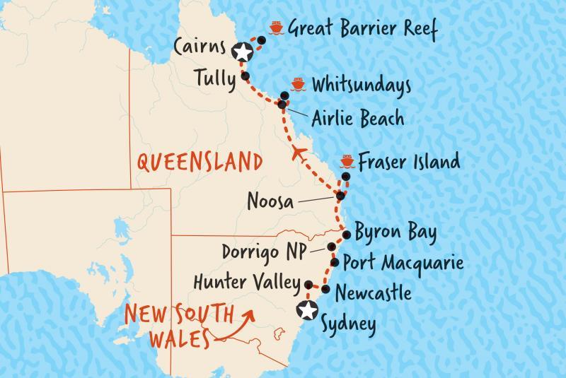 Tour group on boat at Lake Argyle, Western Australia
